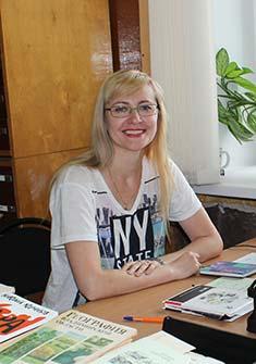 Андреева Алёна Александровна