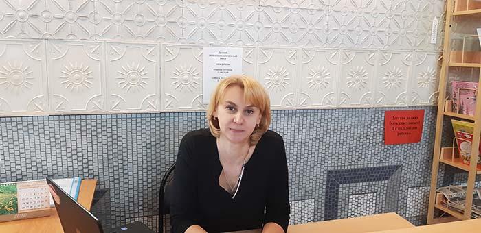Шанчурова Татьяна Владимировна