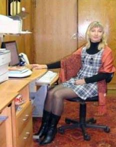 Воронина Ирина Алексеевна