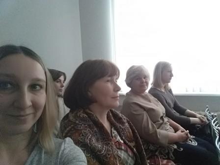 Реализация государственной национальной политики РФ на территории Владимирской области