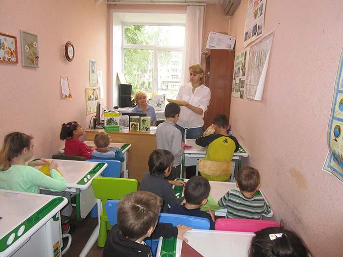 Петушинский комплексный центр социального обслуживания населения