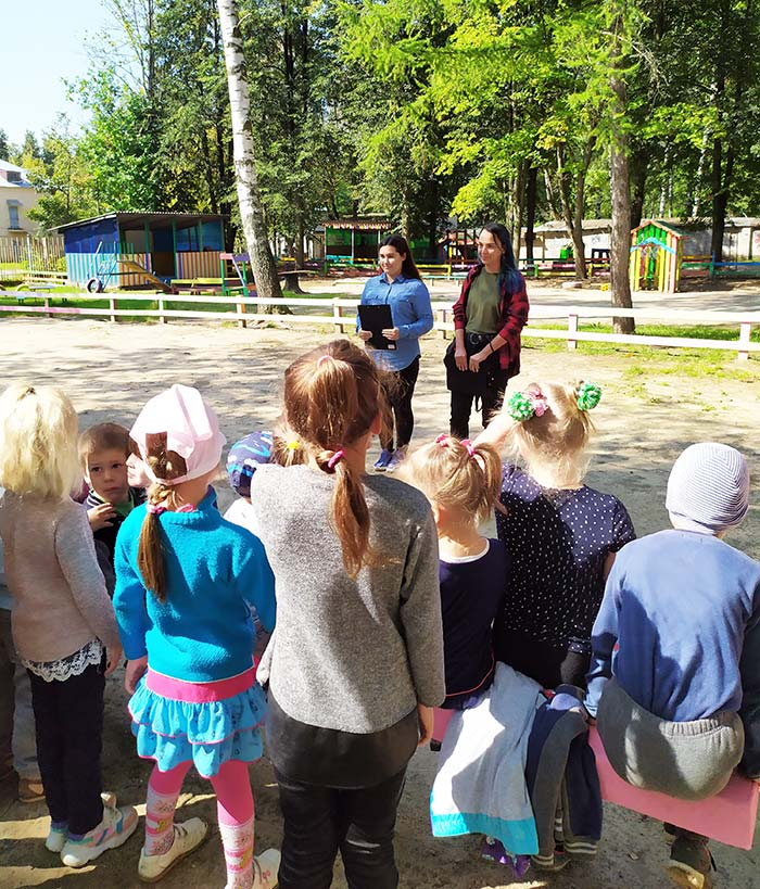Детский литературно-эстетический центр