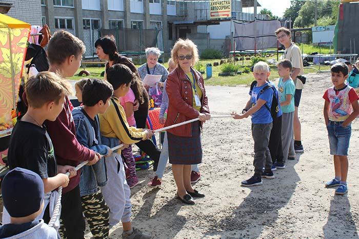Центральная межпоселенческая библиотека и детский литературно-эстетический центр