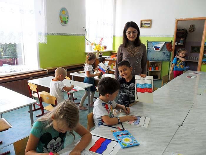 МБДОУ детский сад № 38