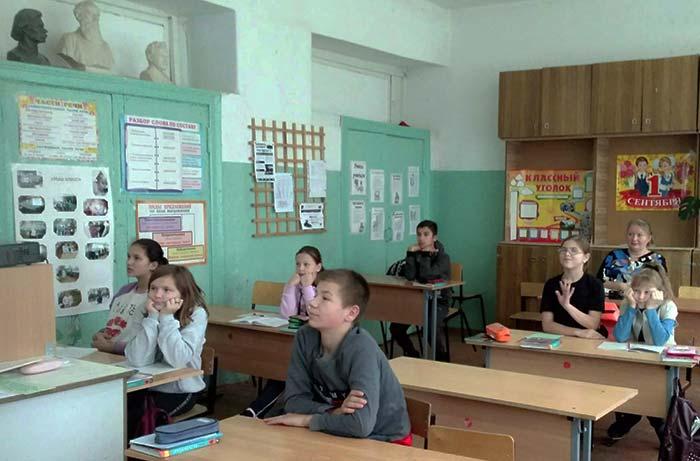"""Литературная встреча """"Герой своего времени"""""""