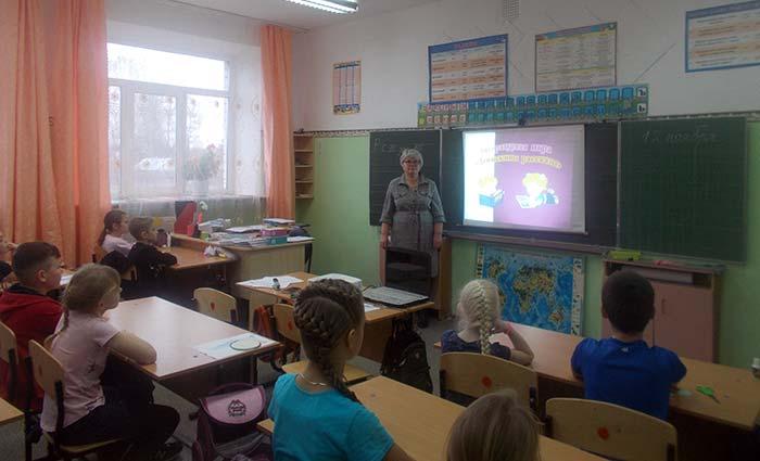 Акция по продвижению чтения «Друг детства – Виктор Драгунский»