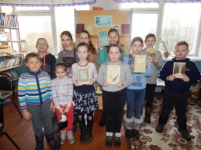 Литературное знакомство «Встреча с героями Чехова»