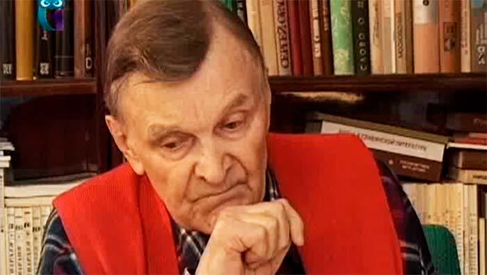 Умер писатель Юрий Бондарев