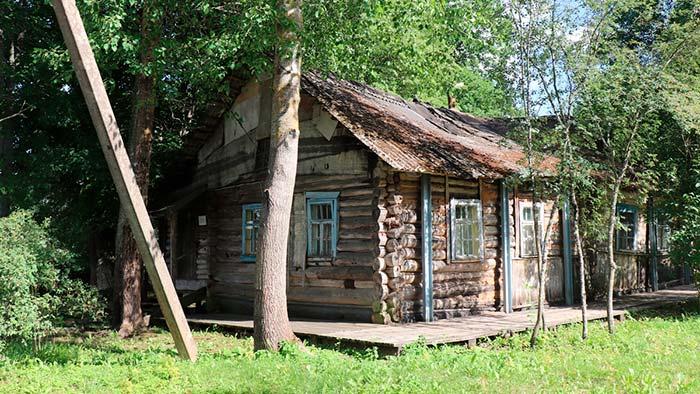 Дом-музей Сергея Довлатова