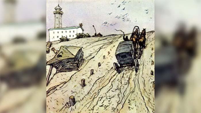 «Самый плохой город России»: Глупов Михаила Салтыкова-Щедрина