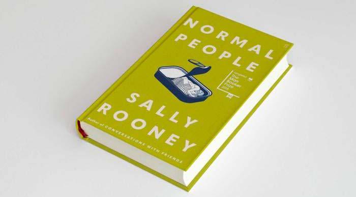 «Нормальные люди», Салли Руни