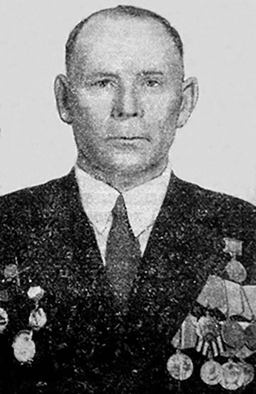 Малышев Александр Васильевич