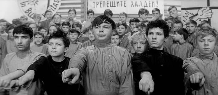 Григорий Белых и Л. Пантелеев, «Республика ШКИД» (1926)