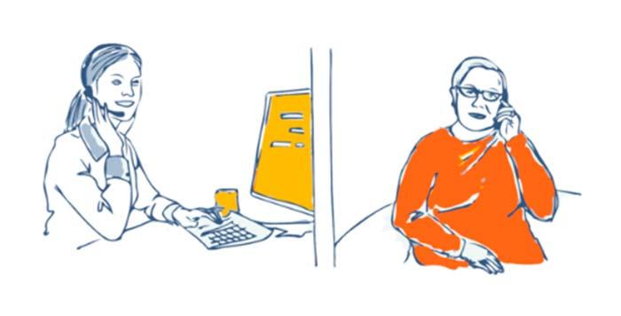 Акция взаимопомощи во время пандемии коронавируса  #МЫВМЕСТЕ