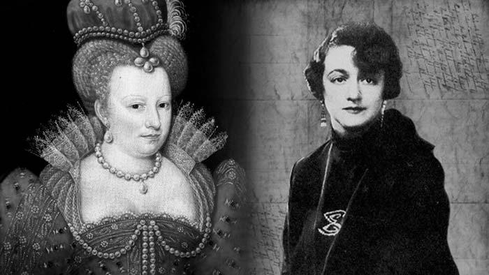 Маргарита — Елена Шиловская-Булгакова, Маргарита из «Фауста» и королева Марго