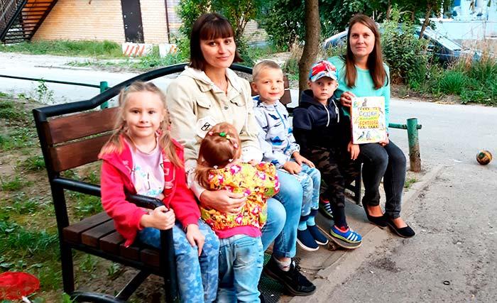 Посиделки на свежем воздухе: «Яблочные» сказки Владимира Сутеева