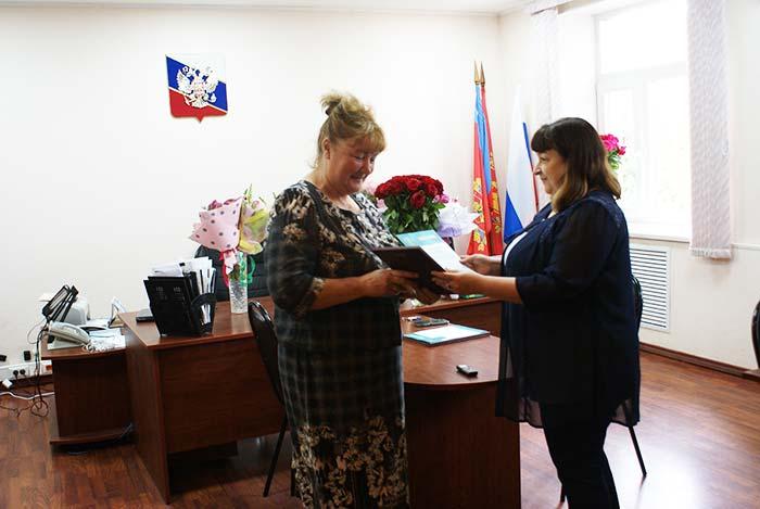Конкурс среди библиотекарей Петушинского района на лучшее информационно-просветительское мероприятие