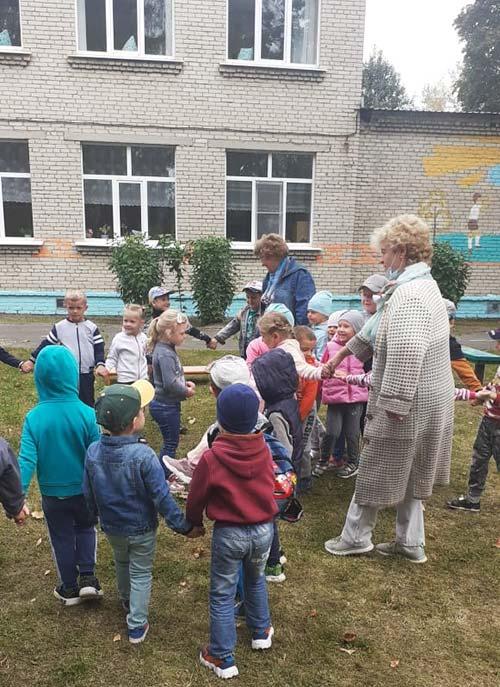 """Фольклорный праздник """"И пером не описать!"""". Международный день грамотности"""