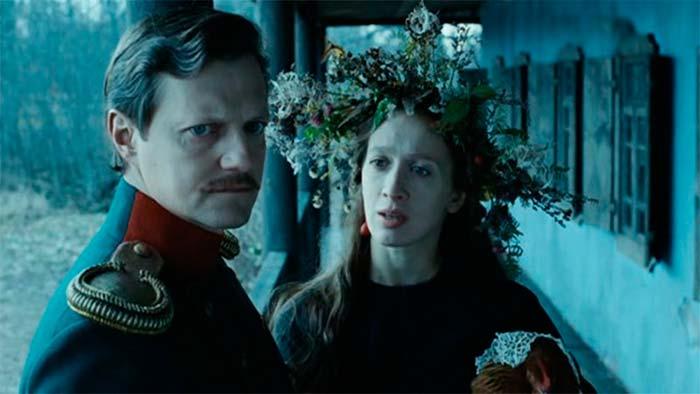 Автор сценария: Иван Бунин. «Суходол» 2011