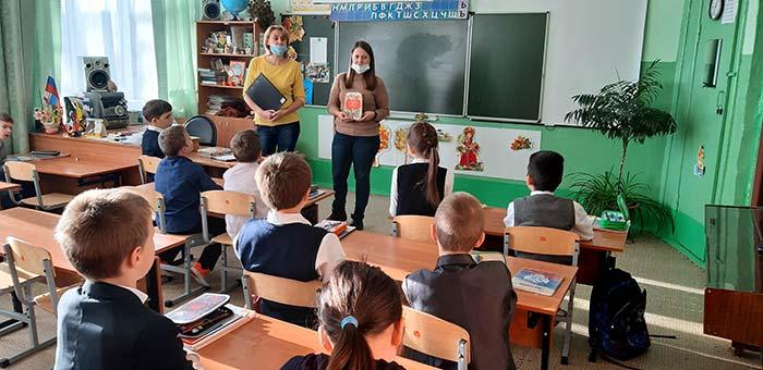 Игровая программа «Навстречу друг другу», посвященная Дню толерантности. Детский литературно–эстетический центр