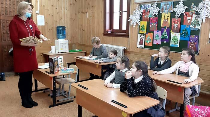 """Литературный час """"Веселый друг детей Эдуард Успенский"""""""