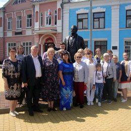 Всероссийский Фатьяновский праздник поэзии и песни г. Вязники