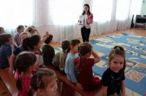 Познавательная беседа к Международному дню родного языка «Наш удивительный язык»