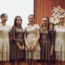 Праздничный концерт «Любимым мамам и бабушкам, посвящается»