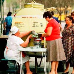«Вот и квас на столе у нас» — 17 июня — День русского кваса