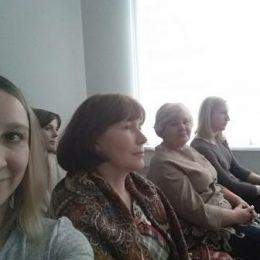 21 декабря 2018 года — занятия лектория по теме «Реализация государственной национальной политики РФ на территории Владимирской области»
