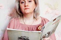Похожаева Елена Григорьевна читает рассказ Сергея Алексеева «Волшебной огонь»