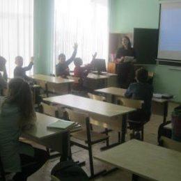 Литературно – познавательный час: «Живой язык, родное слово»