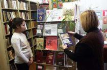 Книжная выставка «Век живи, век помни» в Глубоковской сельской библиотеке