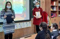 Литературный час «Веселый друг детей Эдуард Успенский»