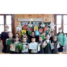 Познавательная программа «Рождественские чудеса начинаются» для учащихся ЧОУ «Православная НОШ»