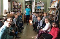 Познавательный час «От звезды до звезды» для ребят МБДОУ «Детский сад № 23» п. Труд