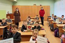 Литературная гостиная «Талант, отданный детям»