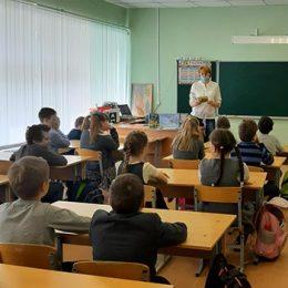 Культурно-просветительская акция «Читаем Владислава Бахревского»