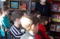 Литературный праздник «С днём рождения, книга!»