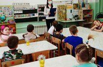 Исторический час «О Сталинградской битве». Нагорная сельская библиотека