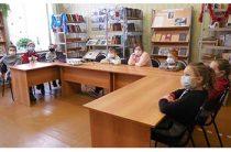 «Дорога без опасности!» в Пекшинской сельской библиотеке