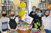 Акция «Дарите книги с любовью!» Костинская сельская библиотека