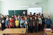Информационно-познавательный час для школьного лагеря: «Русь, Россия, Родина моя…»