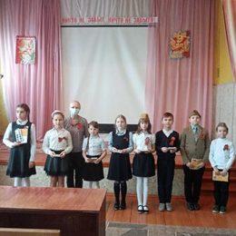 Конкурс стихов о Великой Отечественной войне «Война. Победа. Память»