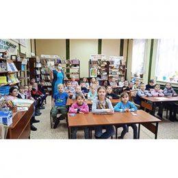 Литературно — творческая мастерская «В гости к дедушке Мазаю»