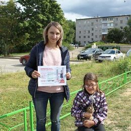 Тематическая беседа по предупреждению детского травматизма сотрудниками МБУК «МЦБС Петушинского района»