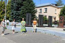 Библиотеки МБУК «МЦБС Петушинского района» присоединились к Всероссийской минуте молчания