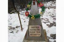 3 декабря — День Неизвестного солдата. Библиотека пос. Труд