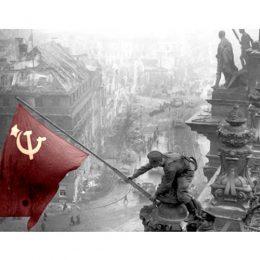 Викторина «Шаги Великой Победы»