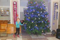 Праздничная Рождественская программа «Рождество вокруг нас»